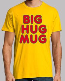 True Detective - HUG MUG