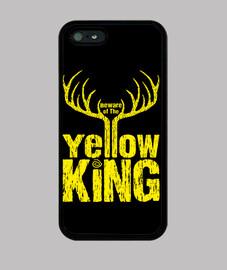 true detective - le roi jaune