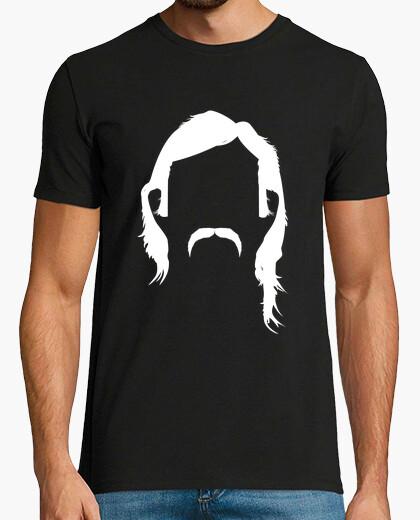 Tee-shirt true detective - matthew mcconaughey