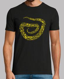 true detective - symbole jaune