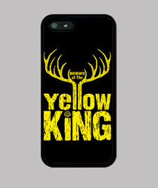 true detective - the yellow king
