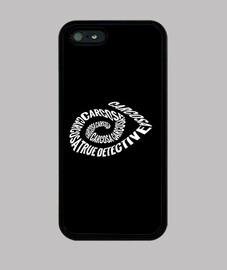 True Detective Carcosa Iphone 5