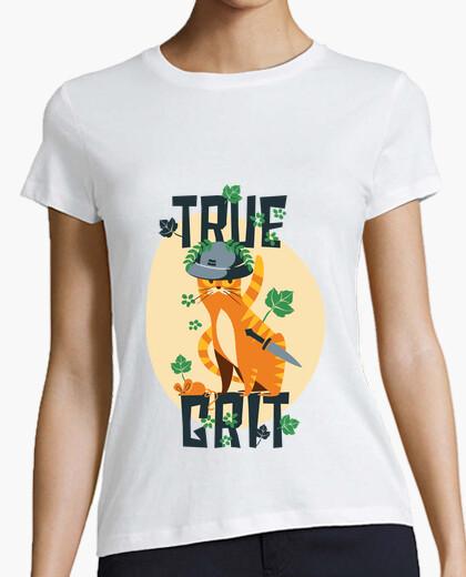 Camiseta True Grit