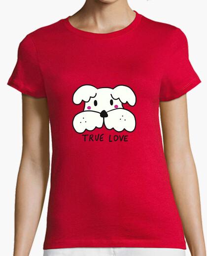 Tee-shirt True love