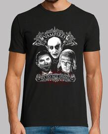 True Vampires - Camiseta chicos