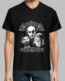 true vampiri - t-shirt da uomo