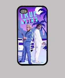 True Vice Funda Iphone 4