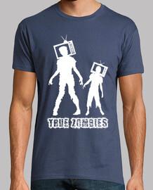 True Zombies
