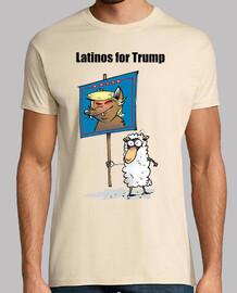trump dump - agneaux latinos