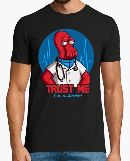 Camiseta Trust me