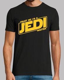Trust me i´m a Jedi Master