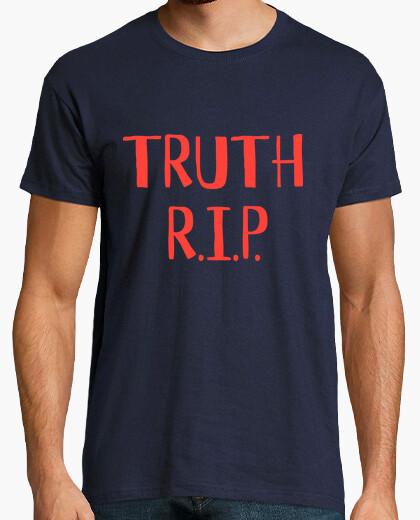 Camiseta TRUTH RIP