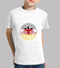 tshirt calcio - calcio - germania
