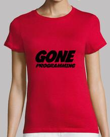 Tshirt Geek - Developper