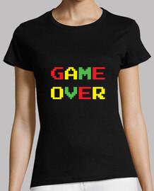 Tshirt Geek - Gaming - Gamer