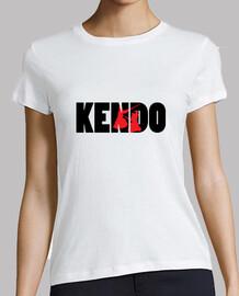 tshirt kendo - arti marziali - fighter