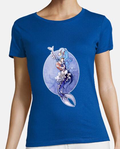 Tshirt Rem Mermaid