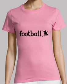 tshirt soccer - football