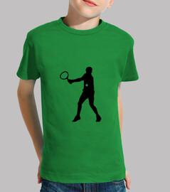 tshirt tennis