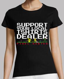 Tshirts Dealer