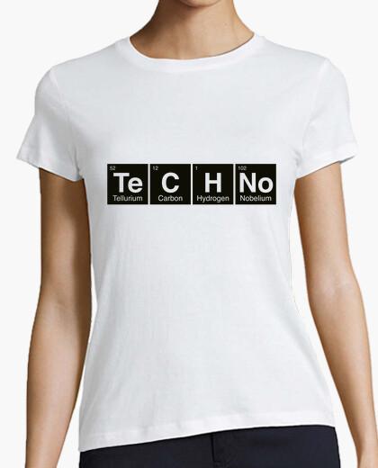 Tsp_techno t-shirt