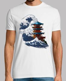 Tsunami templo