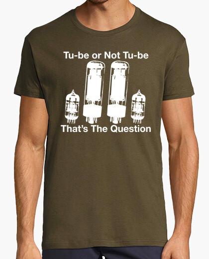 T-shirt tu-essere o not (2)
