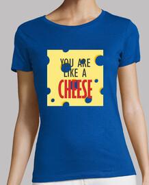 tu es comme un fromage