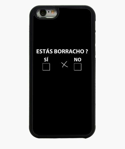 Coque Iphone 6 / 6S tu es ivre