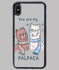 tu es ma palpaca - coque iphone