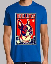 Tu Fiel Amigo Bulldog