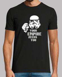 Tu imperio te necesita