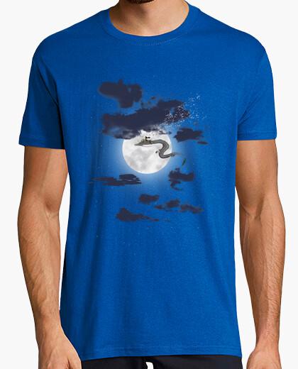 Camiseta TU NOMBRE ES NIGIHAYAMI KOHAKU