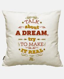 tu parles d'un dream