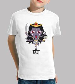 Tu pequeña Kali