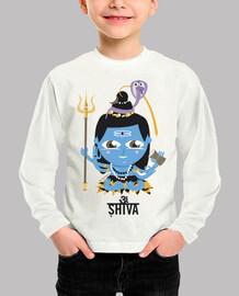Tu pequeño Shiva