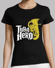 tuba hero