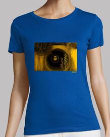 Tubo - Camiseta