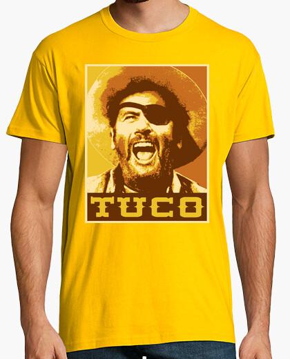 Tee-shirt Tuco