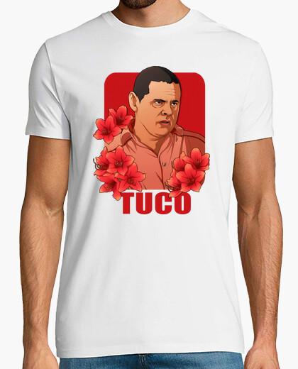 Camiseta Tuco (Breaking Bad)