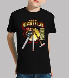 tueur de monstre