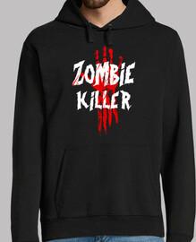 tueur zombie