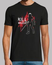Tuez les Marcheurs (Sabre)