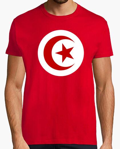 Tee-shirt tunisie