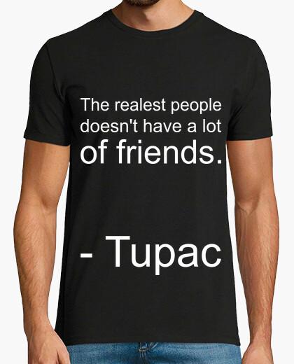 Camiseta Tupac Quote