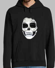 tupe skull / catrina / katrina
