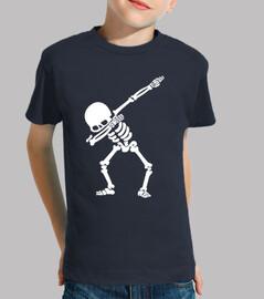tupfen skelett