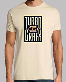 turbo grafx logo