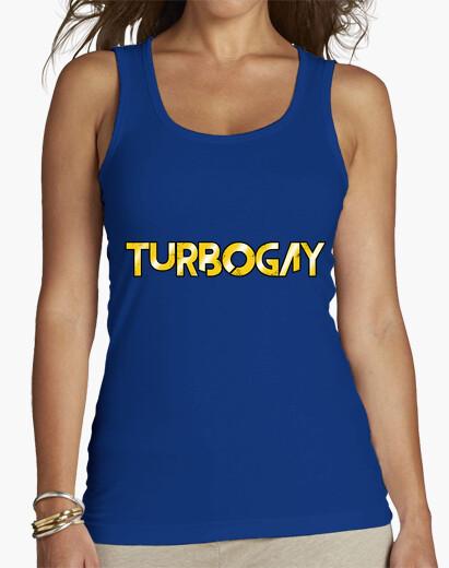 Tee-shirt turbogay