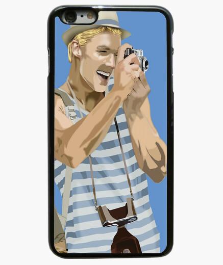 Funda iPhone 6 Plus / 6S Plus Turista 02